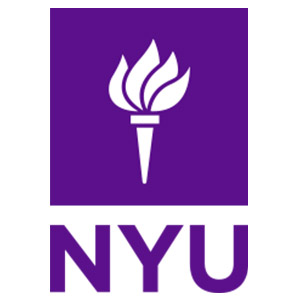 New York University Abu DhabiLogo /