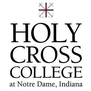 Holy Cross CollegeLogo /
