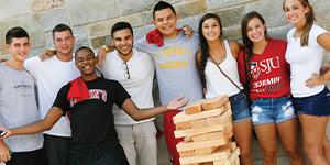 St. John's University -- Staten IslandLogo