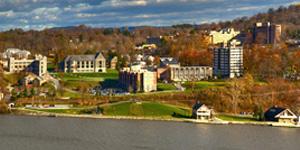 Marist College -- FlorenceLogo