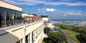 MODUL University ViennaLogo