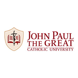 John Paul the Great Catholic UniversityLogo /