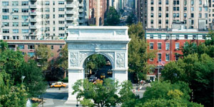 New York University ShanghaiLogo