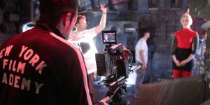 New York Film AcademyLogo