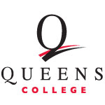 Queens College, City University of New York (CUNY) logo