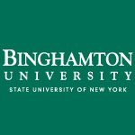 Binghamton University - State University of New York logo