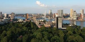 Erasmus University RotterdamLogo