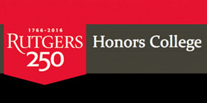 Rutgers University -- Honors CollegeLogo