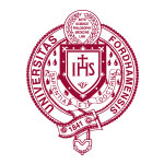 Fordham University Graduate School of Education logo