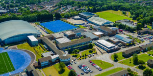 Cardiff Metropolitan UniversityLogo