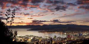 Victoria University of WellingtonLogo