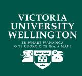 Victoria University of Wellington Logo