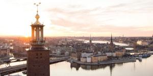 Stockholm School of EconomicsLogo