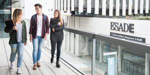 ESADE - Business and Law SchoolLogo