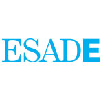 ESADE - Business and Law School Logo