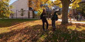 King's University CollegeLogo