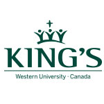 King's University College Logo