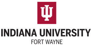 Indiana University Fort Wayne Logo
