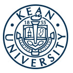 Kean University Nathan Weiss Graduate College logo