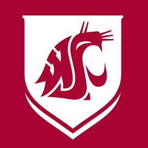 Washington State University Everett Logo
