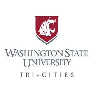 Washington State University Tri-Cities Logo