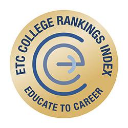ETC badge