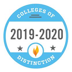 College of Distinction