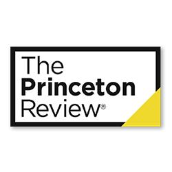 Princeton badge