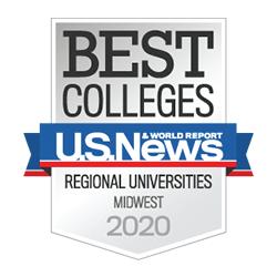 U.S. News Badge