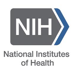 NIH badge