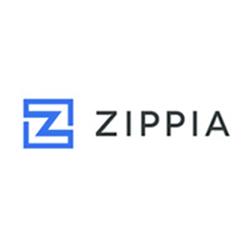 Zippia badge