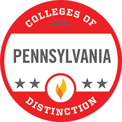 COD badge