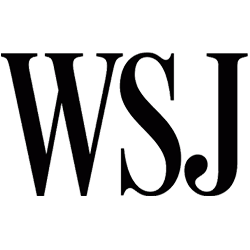 WSJ badge