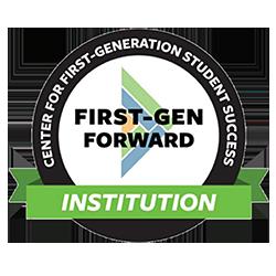 First Gen Badge