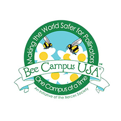 Bee Campus badge