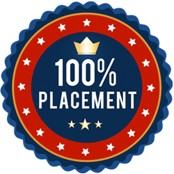 Placement Badge