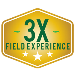 Field Experience Badge