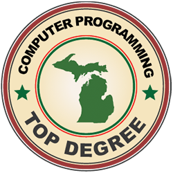 Computer Programming badge