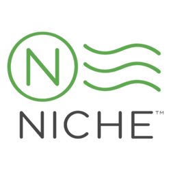 Niche Badge