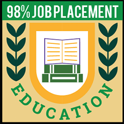 Education Badge
