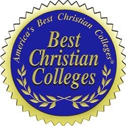 Best Christian badge