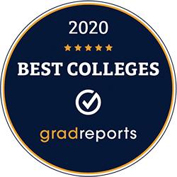 Grad Reports badge