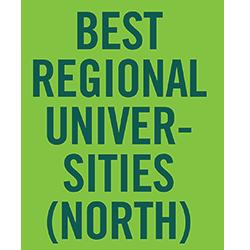Best Regional badge