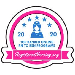 Registered Nurse badge
