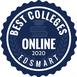 EDsmart badge