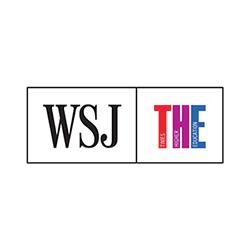 THE WSJ Badge